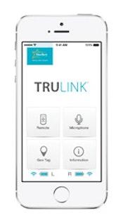 TruLink Hearing Control App