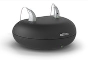 Oticon charger